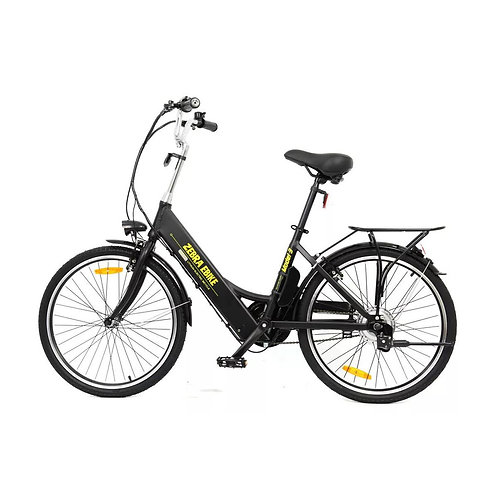 Zebra Electric Bicycle [EN15194 Certified PAB]