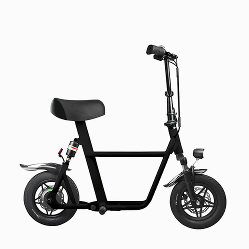 Fiido Q1S Seated Electric Scooter [UL2272 Certified]