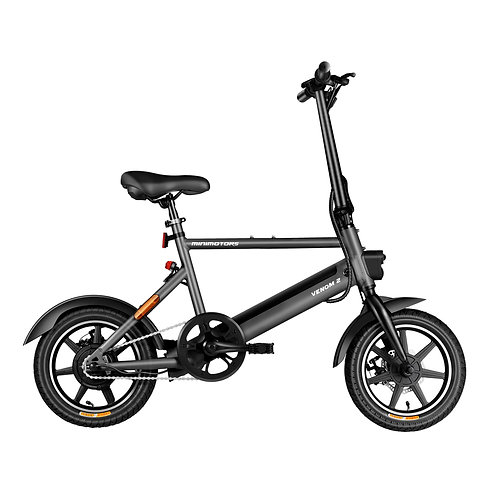 Minimotors Venom 2 Electric Bicycle [EN15194 Certified PAB]