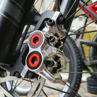 Hydraulic Brakes for Bicycles Ebikes Esc