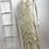 Thumbnail: Oleg Cassini Vintage Beaded Gown