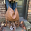Thumbnail: Lauren Ralph Lauren Leather Fringe Shoulder Bag