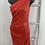 Thumbnail: St John One Shoulder Ruched Shimmer Dress
