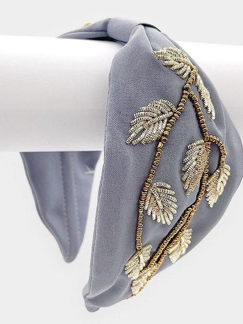 Vintage Inspired Beaded Art Deco Headbands