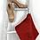 Thumbnail: Christian Louboutin Nude Patent Leather Heel