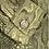 Thumbnail: Versace Reptile Print Silk Blouse