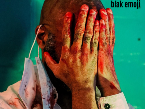 Blak Emoji Unveil Long-awaited New Album Eclectro
