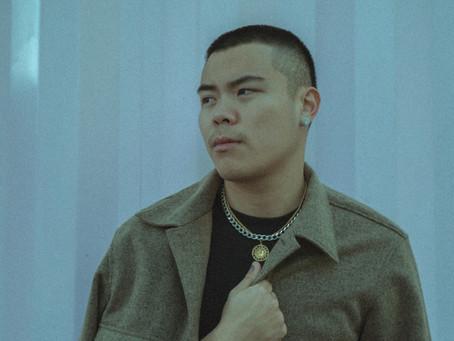 "Rising Rapper Bao Chow Debuts New Single ""Fear"""