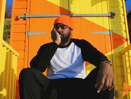 """London Soul Singer Miles Pascall Shares """"Faith over Fear"""""""