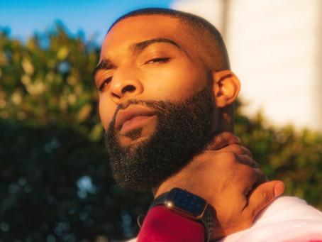 "R&B's Next Big Thing Chrystian Lehr Debuts ""Twerk Song"""