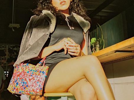 """US Artist Nana Razaia Reveals Addictive New Single """"It's Already Yours"""""""