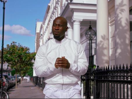 "UK Rapper IAMKINGZIION Returns With Inspirational Track ""Dreams"""