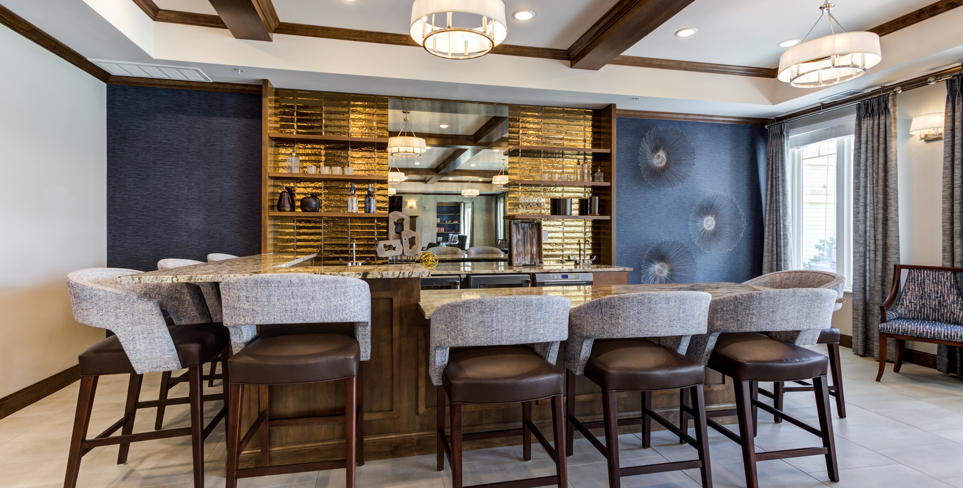 Talamore Bar