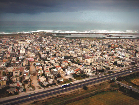 Meet the only Arab village built by Zionists