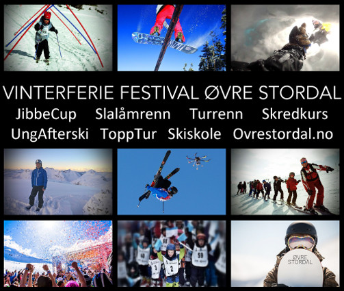 Vinterferie Festival 2015