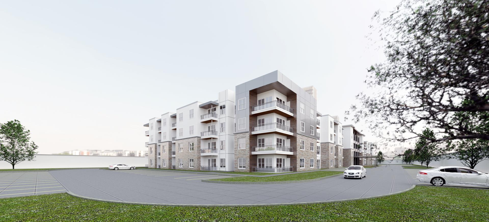 Nezien Associates_ Apartments. Houston.p