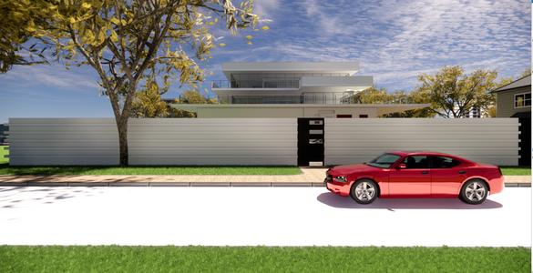 Nezien Associates architects_Residence D