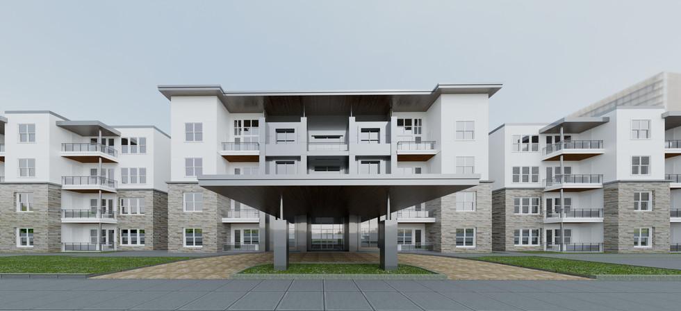 Nezien Associates _ Architecture_Apartme