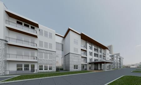 Nezien Associates. Apartments_ Houston.p