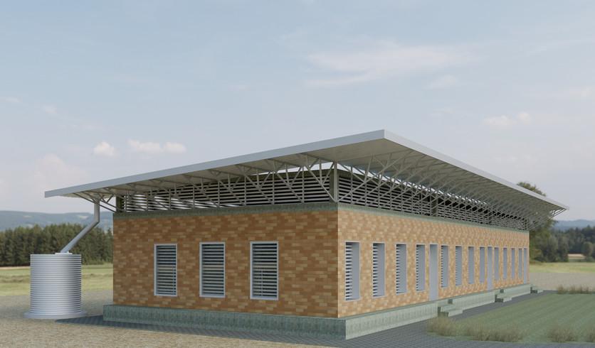 Nezien Associate_ Ecole Primaire_ Dedougou_Burkina Faso