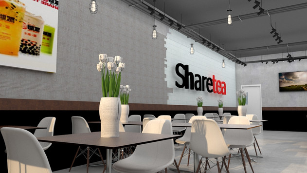 Sharetea, Nezien Associates, Katy, Texas