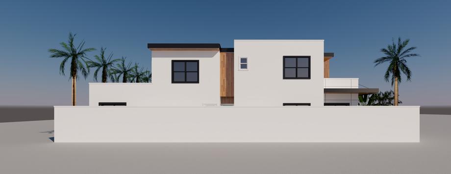 Nezien Associates- Residence # 9_ Ouagad