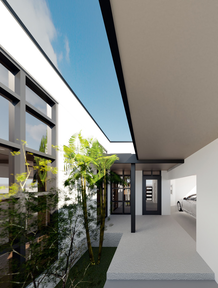 nezien associates . architecture.Burkina