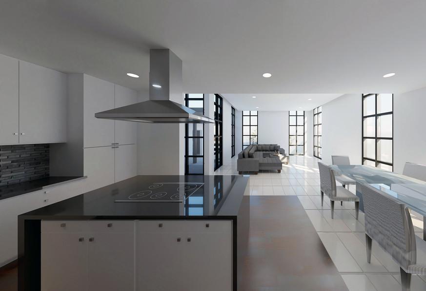 nezien associate- residential - architec