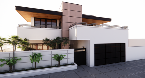 Nezien Associates Architects _Residence#