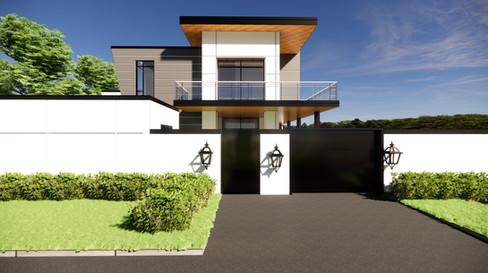 Residence # 16