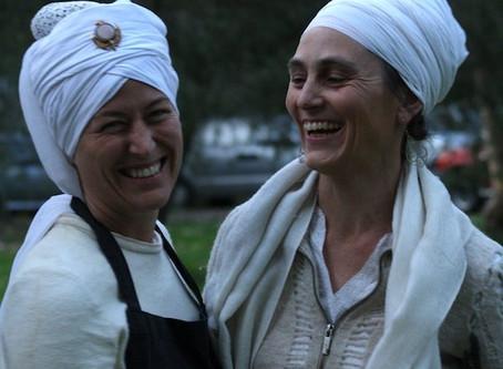 The Joy of Seva