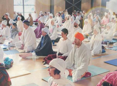 Festival Seva Meditation To Command Your Five Tattvas