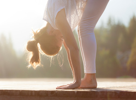 KYFA in the Australian Yoga Journal