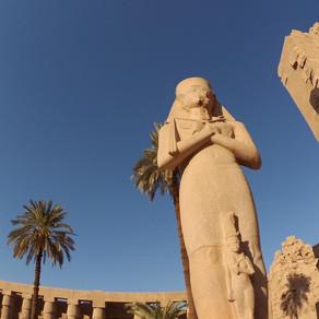 埃及靈氣 (Sekhem Seichim Reiki)