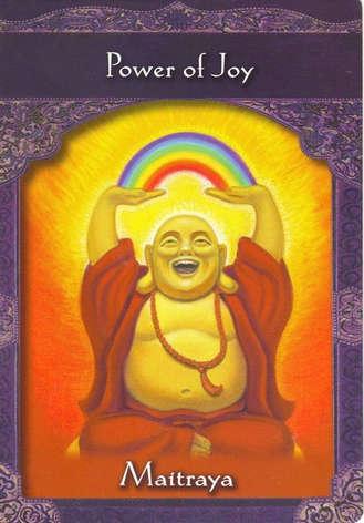 Maitraya 彌勒佛
