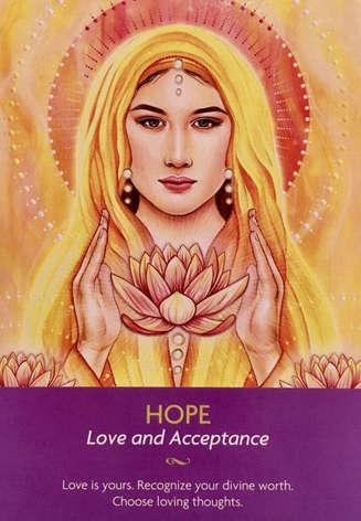 Hope 希望