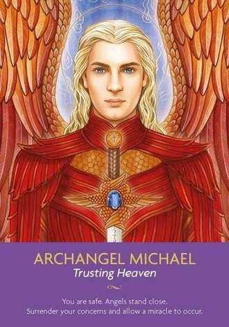 Archangel Michael 大天使米高