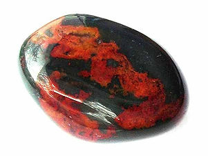 血石 Blood Stone