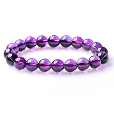 紫晶 Amethyst