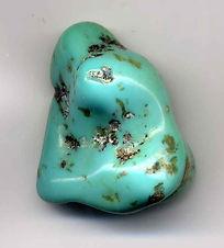 綠松石 (土耳其石) Turquoise