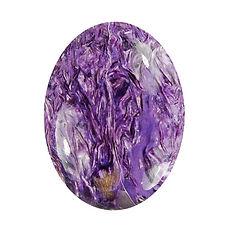 紫龍晶 Charoite