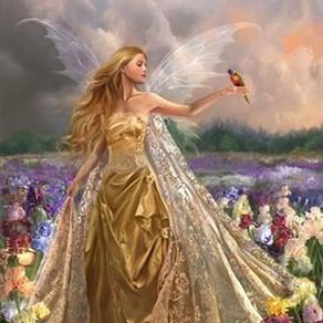 精靈學 Fairyologist