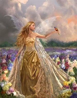 Fairyology