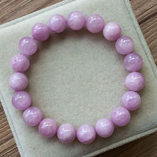 紫鋰輝 Kunzite
