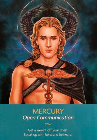 Mercury 墨丘利