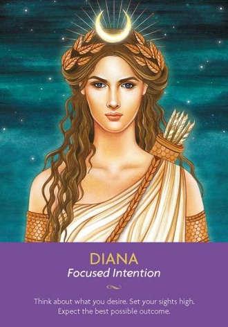 Diana 戴安娜