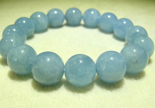 海藍寶 Aquamarine