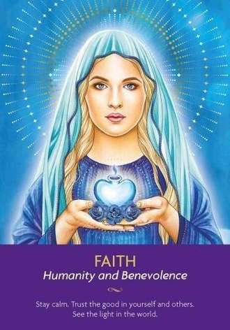 Faith 信仰