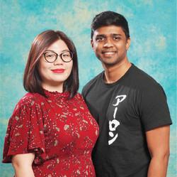 Gloria Tan