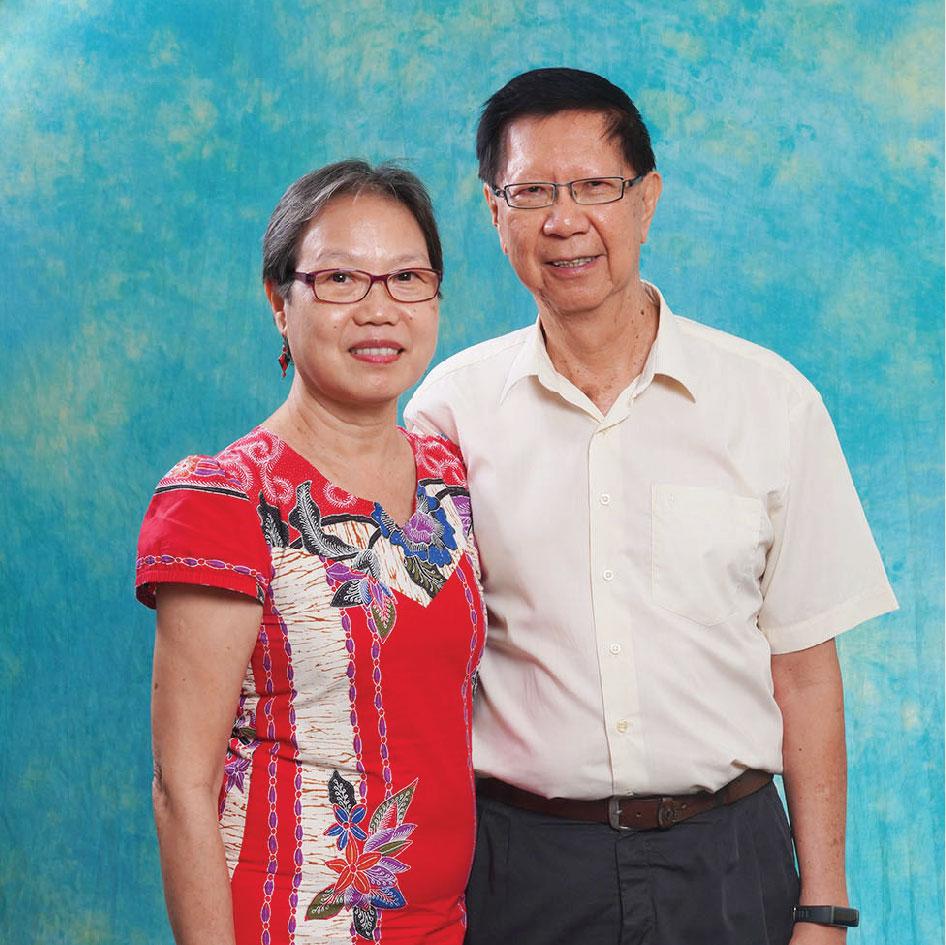 Catherine Ang-Kok